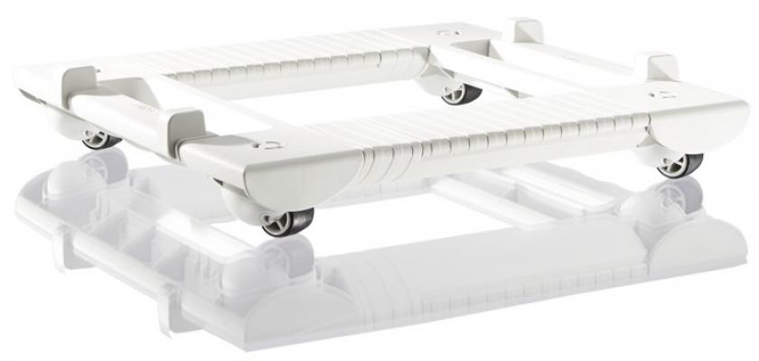 Тележка для моек воздуха Venta (белая)