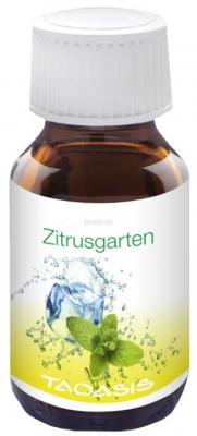 Аромат Цитрусовый сад для Venta (Zitrusgarten)